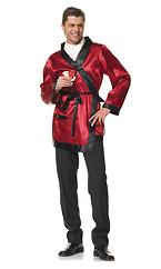 Ultimate Bachelor - Men's Costume by Leg Avenue